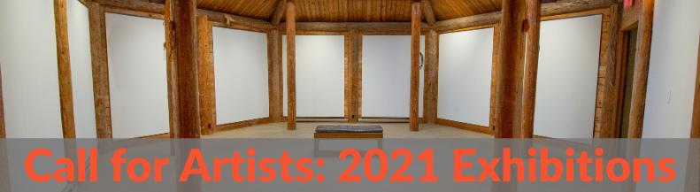 2021 Call for exhibitions