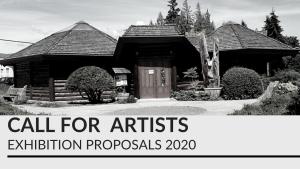 Exhibition call 2019