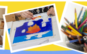 Children's Summer Art Workshop