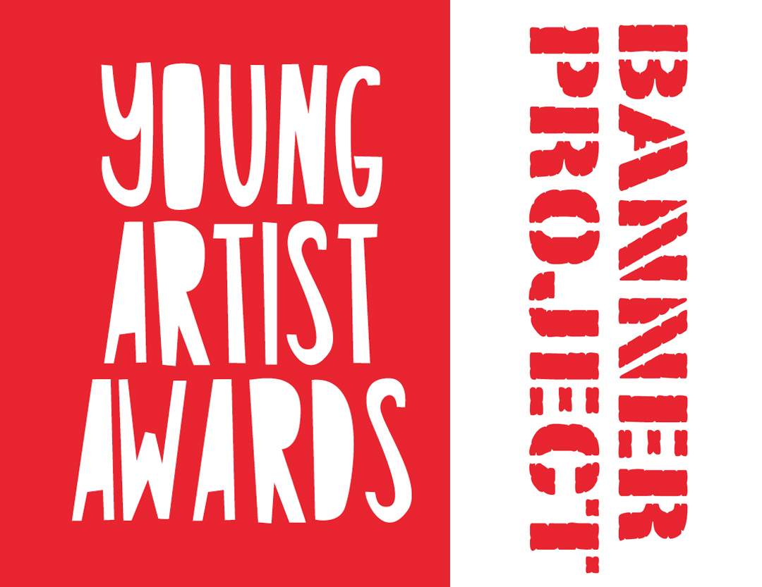 Young Artists Awards & Banner Project Exhibit