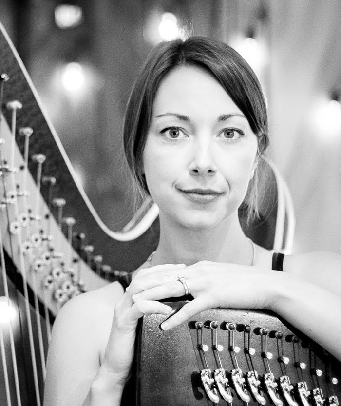 Nadeau Ensemble: Solstice