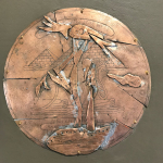 Ibis Copper