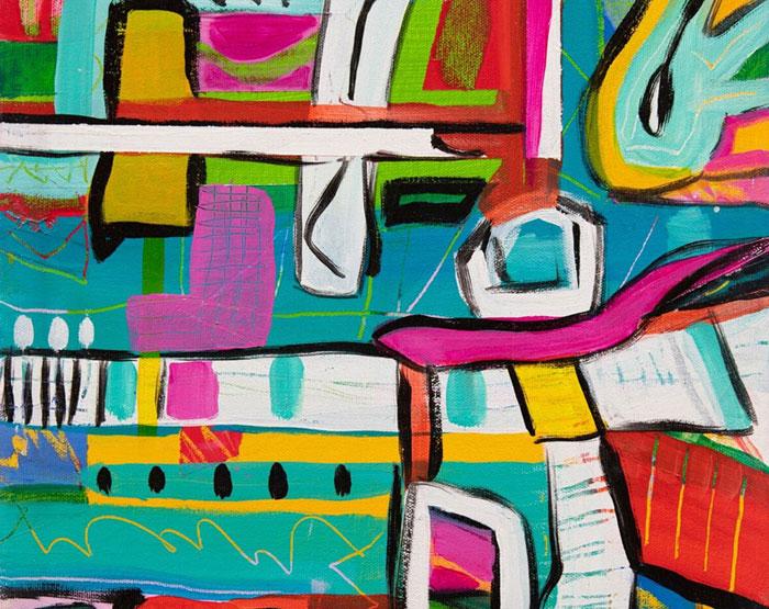"""Local Colour"" – Edges Sunshine Coast Artists"