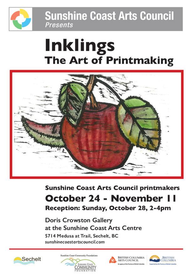 Inklings-poster