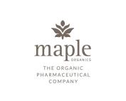 sue benner maple organics logo